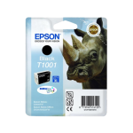 Epson T1001 Original Black Ink Cartridge