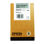 Epson T6059 Original Light Light Black Ink Cartridge