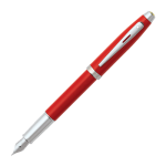 Sheaffer Ferrari 100 Rosso Corsa Red Fountain Pen F9501-0M