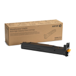 Xerox 106R01316 Original Black Toner Cartridge