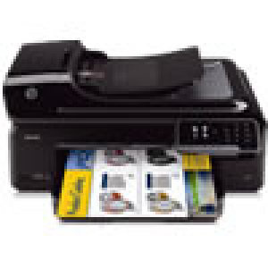 HP Officejet Printer Numbers 5000 - 9130