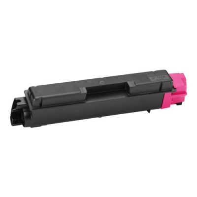 Kyocera TK580M Compatible Magenta Toner Cartridge